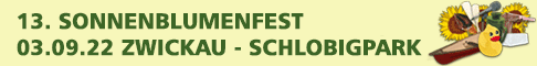 Sonnenblumenfest 2019